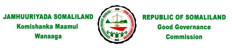 Somaliland Good Governance Commission