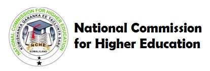 National Commission for Higher Education