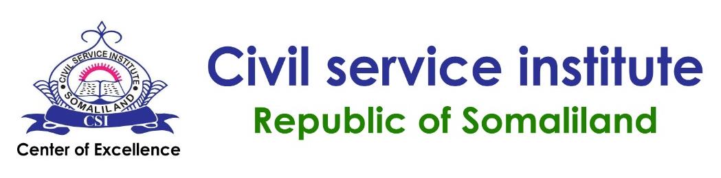 Civil Service Institute