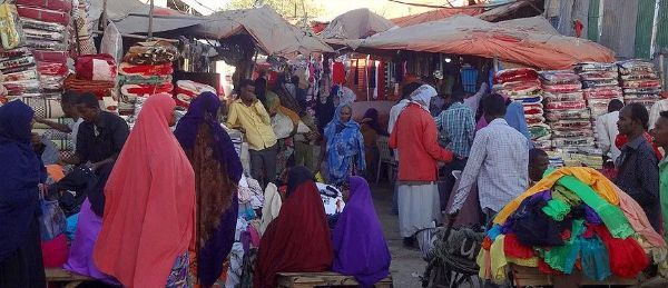 Somaliland Govt arrests foreign workers in retail business