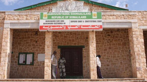 New Ministry of Justice building provides major boost to rule of law in Somaliland