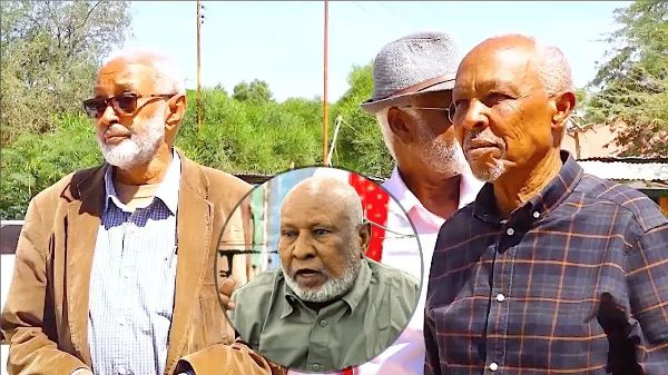 Veterans National Advisory Forum takes the House of Elders to Constitutional Court