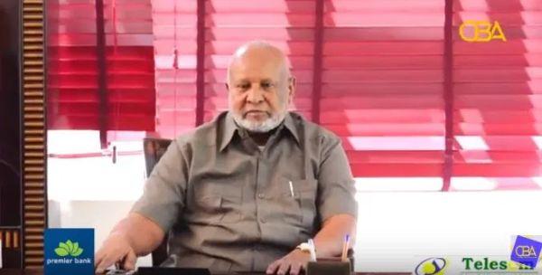Speaker of House of Elders denies rumored resignation