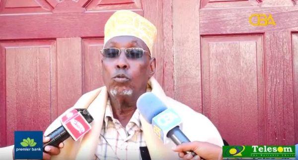 Member of House of Elders denies the resignation of House Speaker