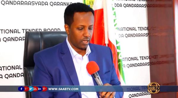 Gudidda Qandaarsyada Qaranka Somaliland Oo Soo Bandhigay