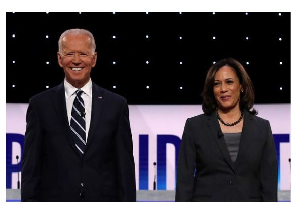 Congratulations to the US president-elect @JeoBiden and vice president-elect @KamalaHarris