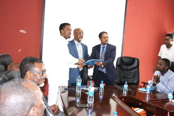 Somaliland Energy Commission Takes over the Regulations of the Energy Sector