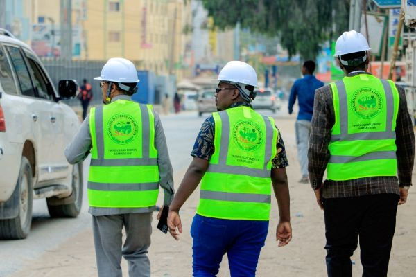 Somaliland: Somaliland Energy Commission has observed Hargeisa's Power Distribution Lines